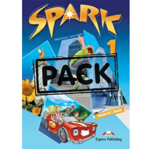 SPARK-1-POWER-PACK-2-LET-S-CELEBRATE-SPARK-1-PRESENTATION-SKILLS-IT-S-GRAMMAR-TIME-1-iebook-9781471551611