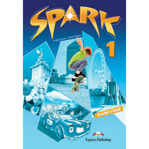 SPARK-1-TCHR-S-9781849746762