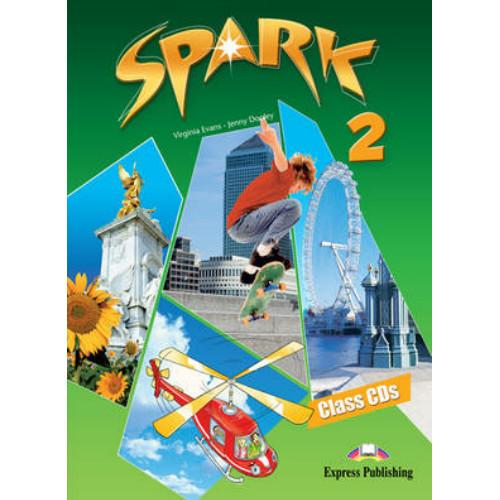SPARK-2-CD-CLASS-9781849746892