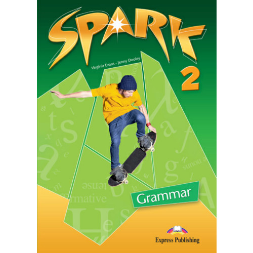 SPARK-2-GRAMMAR-ENGLISH-9781849747547
