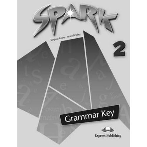 SPARK-2-GRAMMAR-KEY-9781849746861