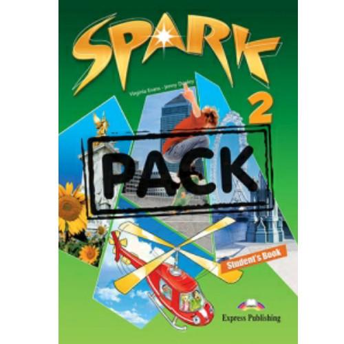 SPARK-2-POWER-PACK-2-THE-SOLAR-SYSTEM-SPARK-2-PRESENTATION-SKILLS-IT-S-GRAMMAR-TIME-2-iebook-9781471551628