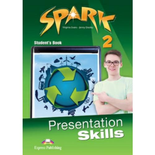 SPARK-2-PRESENTATION-SKILLS-9781471535864