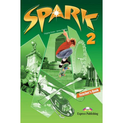 SPARK-2-TCHR-S-9781849746847