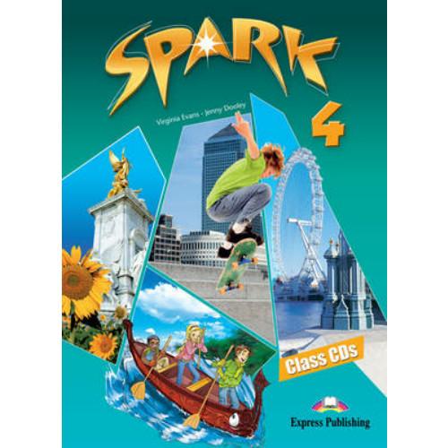 SPARK-4-CD-CLASS-9780857774132