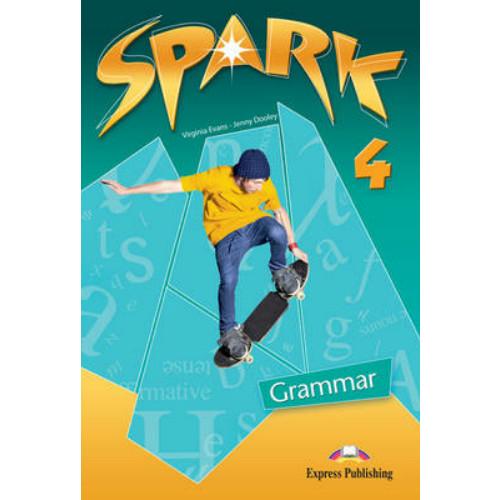 SPARK-4-GRAMMAR-ENGLISH-EDITION-9780857773937