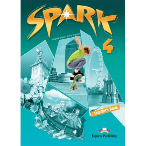 SPARK-4-TCHR-S-9780857774057