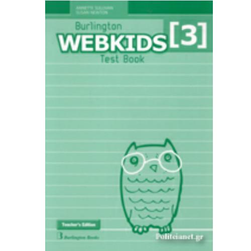WEBKIDS-3-CD-CLASS-00119368