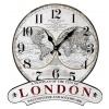 """ΡΟΛΟΪ ΤΟΙΧΟΥ MDF """"LONDON"""" 40χ38ΕΚ"""