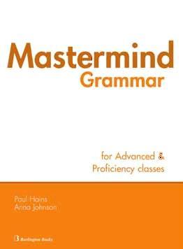 Mastermind Grammar Advanced & Proficiency Classes - Student's Book papanikolaoustore.gr