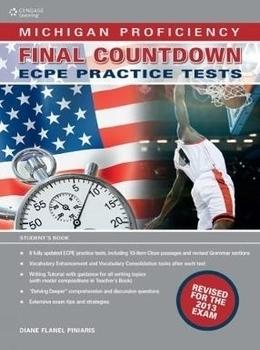 Michigan Proficiency Final Countdown ECPE Practice Tests papanikolaustore.gr