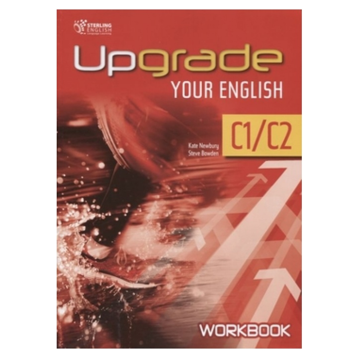 Upgrade Your English C1/C2 Workbook papanikolaoustore.gr