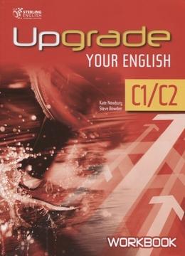 Upgrade Your English C1/C2 Workbook papanikolaoustore.gr