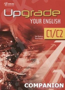 Upgrade Your English C1/C2 Companion papanikolaoustore.gr