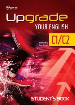 Upgrade Your English C1-C2 Student's Book papanikolaoustore.gr