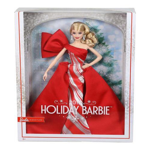 Barbie Holiday 2019