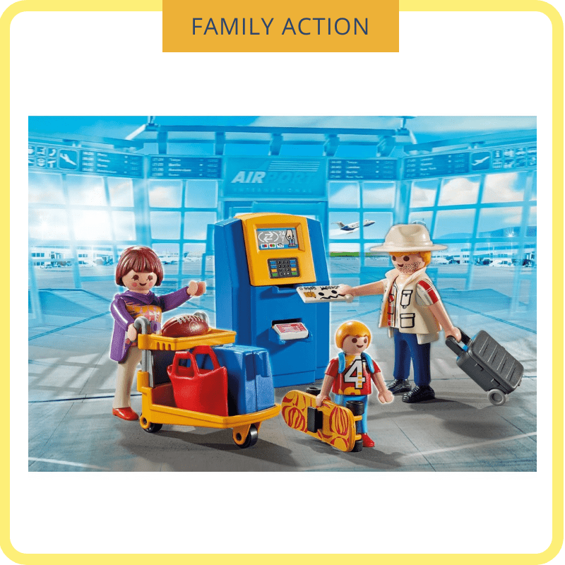 Playmobil FAMILY ACTION