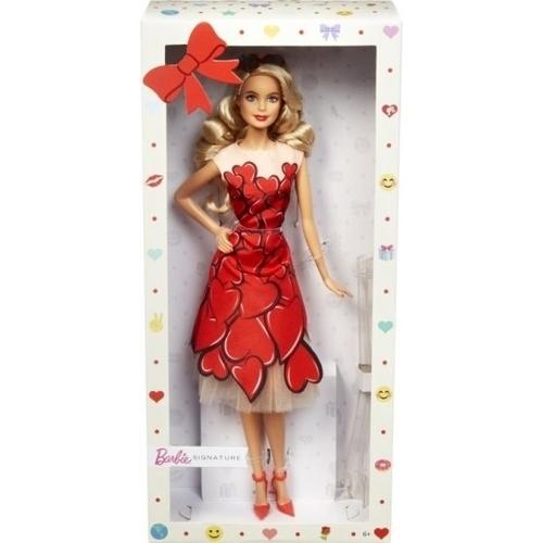 Barbie Συλλεκτική Γιορτή Αγάπης papanikolaoustore.gr