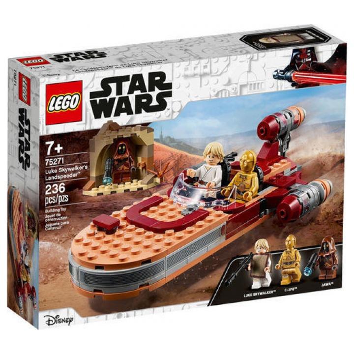 Luke Skywalker's Landspeeder 75271 papanikolaoustore.gr
