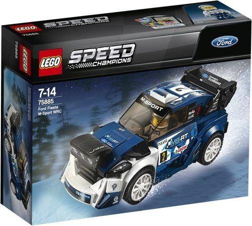 Ford Fiesta M-Sport WRC 75885 papanikolaoustore.gr