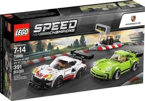 Porsche 911 RSR & 911 Turbo 3.0 75888 papanikolaoustore.gr