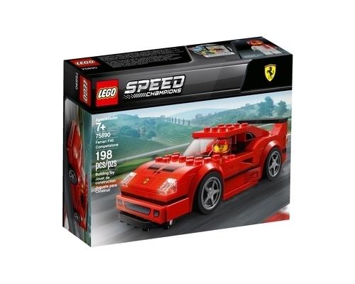 Ferrari F40 Competizione 75890 papanikolaoustore.gr