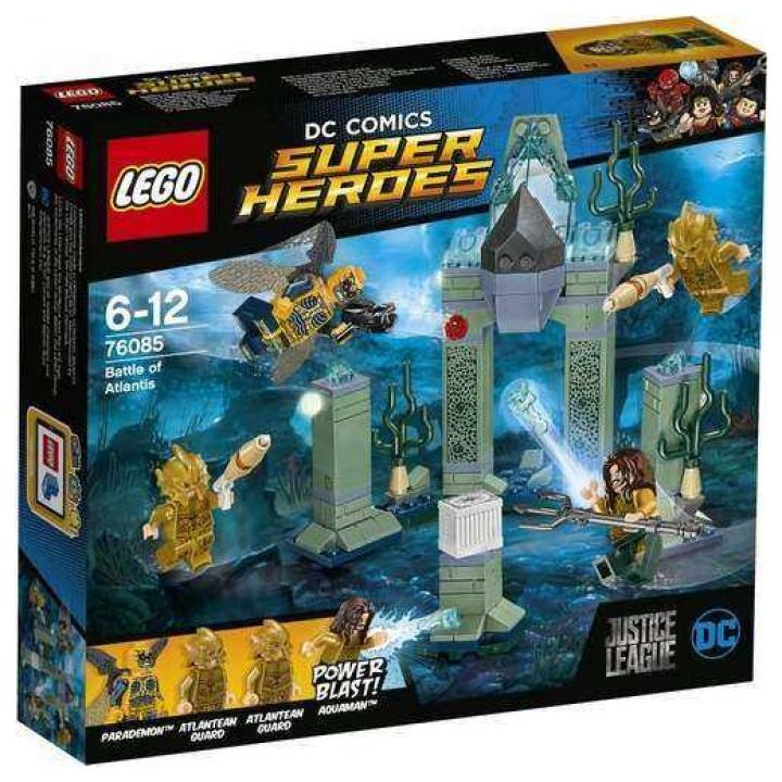 Battle of Atlantis 76085 papanikolaoustore.gr
