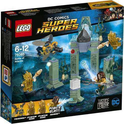 Battle of Atlantis 76085 papanikolaoustore.gr