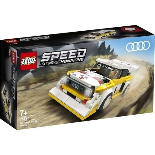 Audi Sport Quattro S1 76897