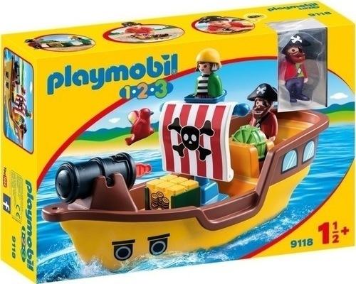 Πειρατικό καράβι 9118 papanikolaoustore.gr