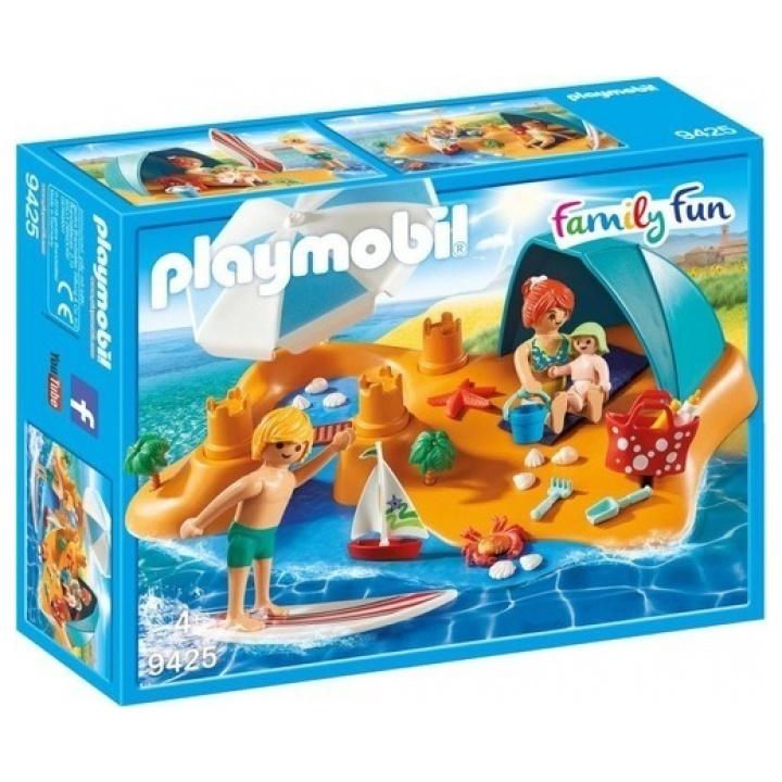 Οικογενειακή διασκέδαση στην παραλία 9425 papanikolaoustore.gr