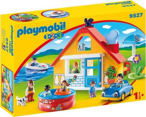 Εξοχικό Σπίτι με βάρκα & αυτοκίνητο 9527 papanikolaoustore.gr