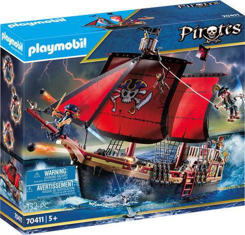 Πειρατική ναυαρχίδα 70411 papanikolaoustore.gr