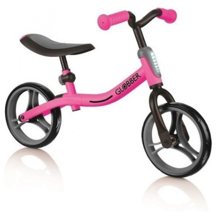 Globber Ποδήλατο Training Neon Pink