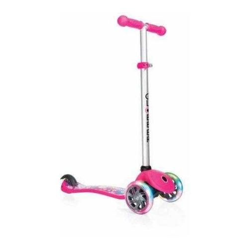 Globber Scooter Primo Fantasy-Pink