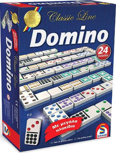 Domino 49207 papanikolaoustore.gr