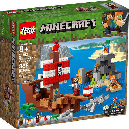 The Pirate Ship Adventure 21152 papanikolaoustore.gr