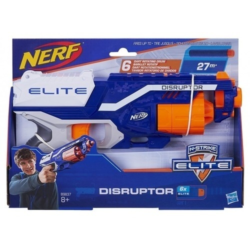 Nerf N-Strike Elite Disruptor B9837 papanikolaoustore.gr