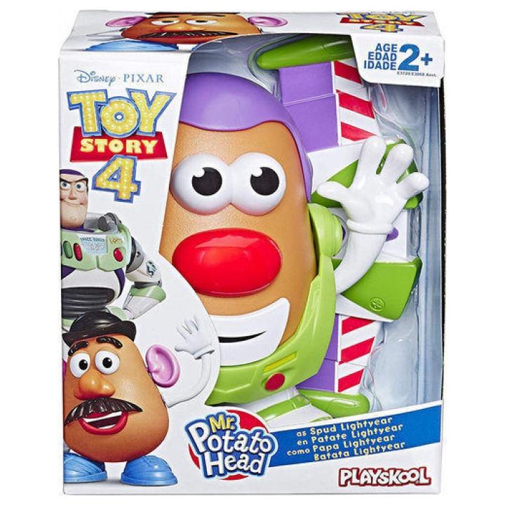 Playskool Mr. Potato Head Disney Pixar Toy Story 4 Ε3728 papanikolaoustore.gr