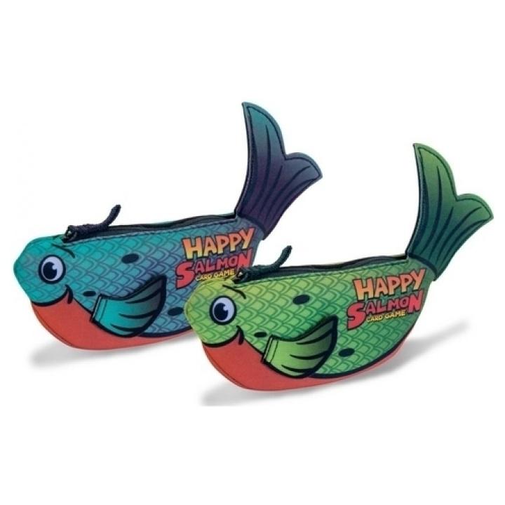 Happy Salmon Παιχνίδι Με Κάρτες 1040-21021 papanikolaoustore.gr