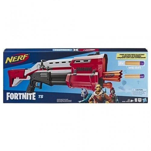 Nerf Fortnite Tactical Shotgun E7065 papanikolaoustore.gr