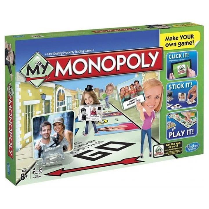 MY Monopoly A8595 papanikolaoustore.gr