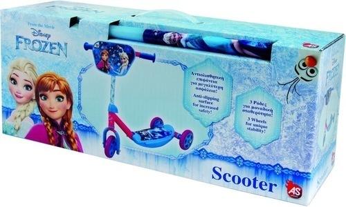Frozen Scooter 1500-15657 papanikolaoustore.gr