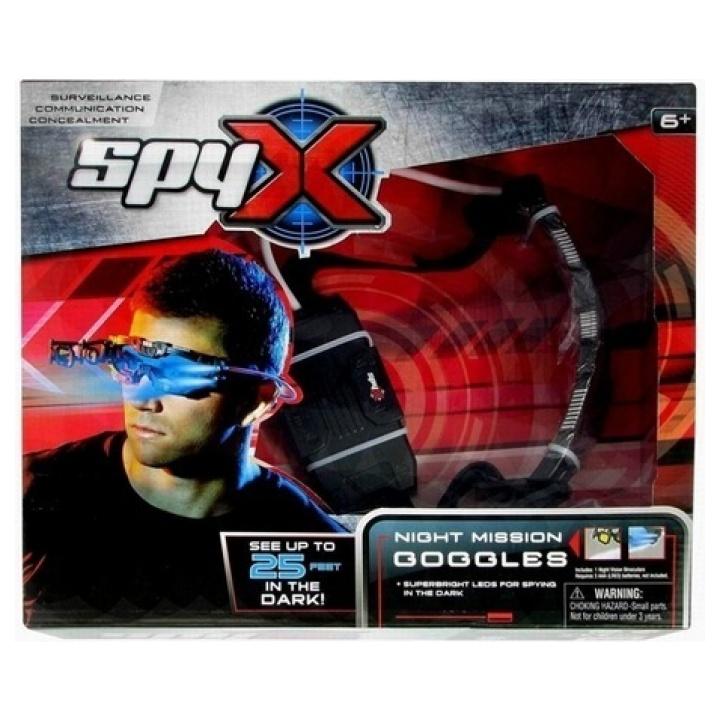 Spy 2X Night Mission Goggles 10400 papanikolaoustore.gr