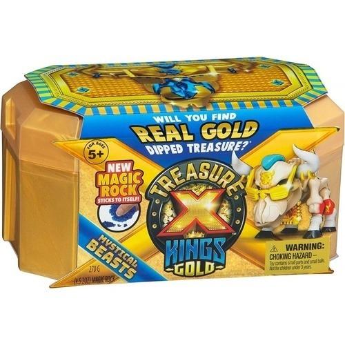 Treasure-X Μυθικό Πλάσμα -1 Τμχ TRR24000 papanikolaoustore.gr