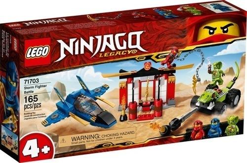 Ninjago Storm Fighter Battle 71703 papanikolaoustore.gr