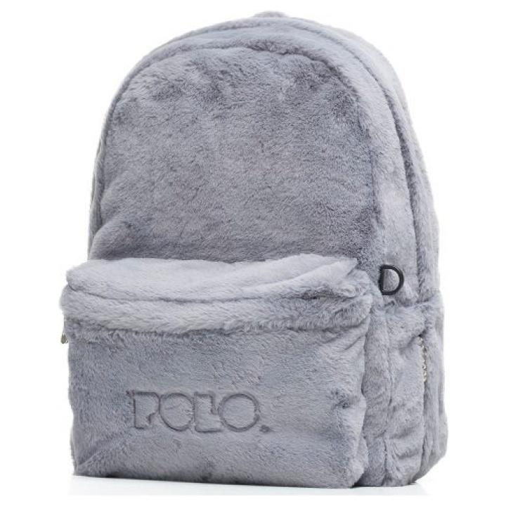 Polo Mini Fur