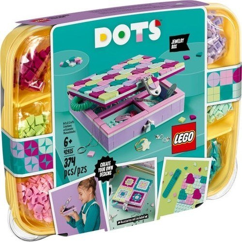 Dots Jewelry Box 41915 papanikolaoustore.gr
