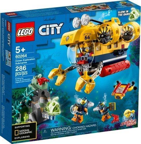 City Ocean Exploration Submarine 60264 papanikolaoustore.gr