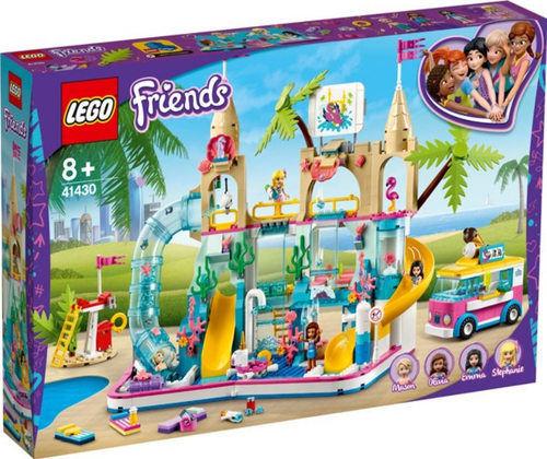 Friends Summer Fun Water Park 41430 papanikolaoustore.gr